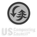 US Compsosting Council logo